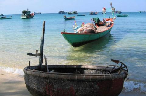 Du Lịch Hà Tiên - Làng Chài Hàm Ninh Phú Quốc 3 ngày