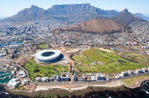 Du lịch Nam Phi Sài Gon - Johannesburg - Cape Town