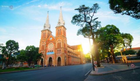 Kinh nghiệm du lịch bụi Sài Gòn